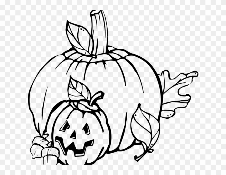 Disney Halloween Coloring Pages | Disneyclips.com | 680x880