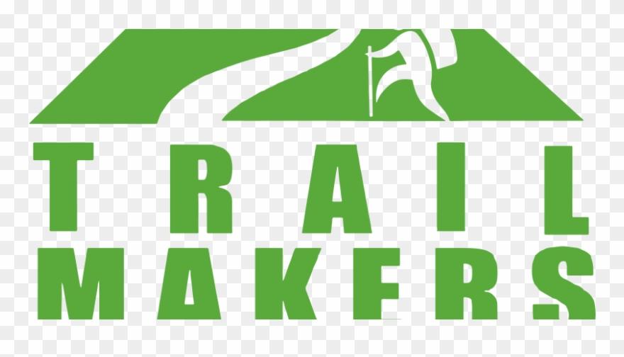 Trail Makers 14 Feb 2019 - Graphic Design Clipart (#4100294