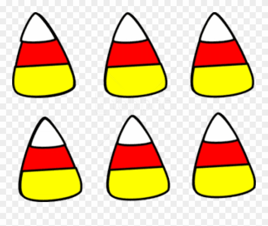 photo about Candy Corn Printable known as No cost Png Obtain Halloween Sweet Corn No cost Pictures - Low