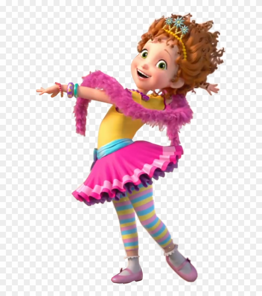 This is a photo of Sizzling Fancy Nancy Clipart