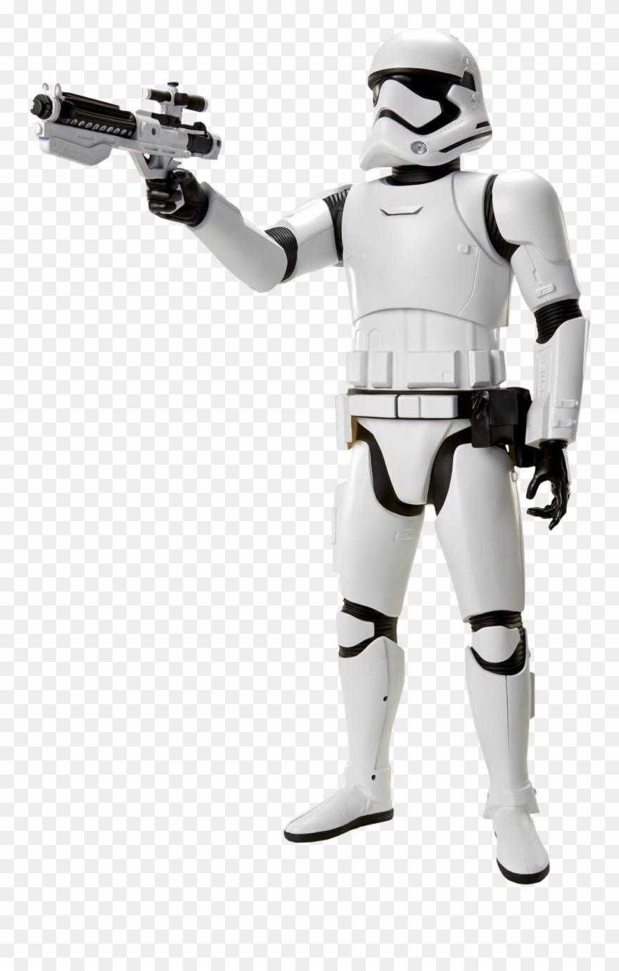 Star Wars Episode Vii The Force Awakens Figurine