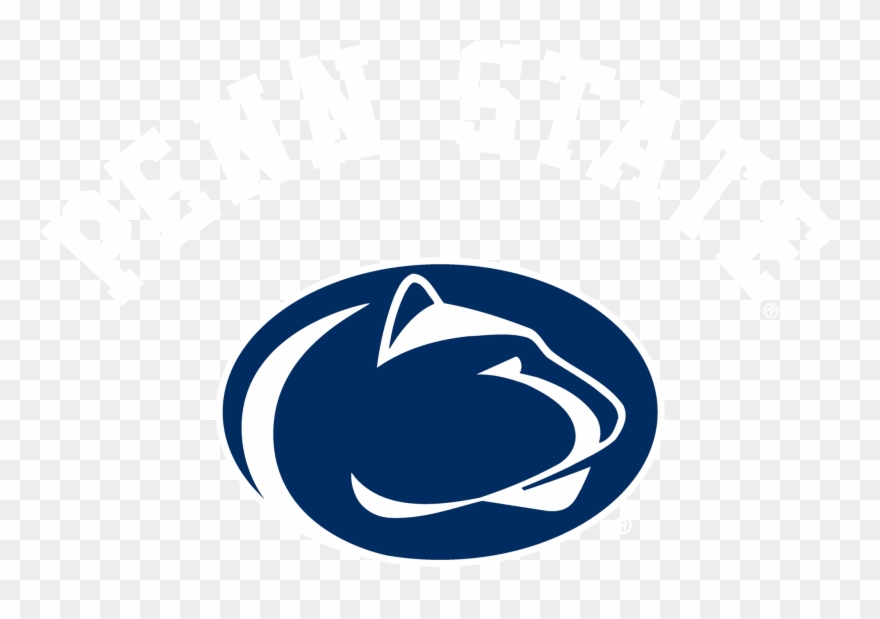 Official Ncaa Penn State Nittany Lions Penn State Nittany Lions Men S Ice Hockey Clipart 4141513 Pinclipart