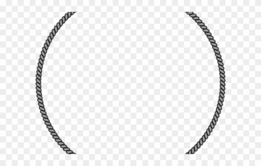 rope clipart logo frame bulat vector png download 4147708 pinclipart rope clipart logo frame bulat vector