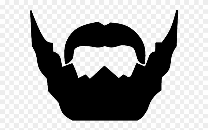 Beard lumberjack. Clipart great comes