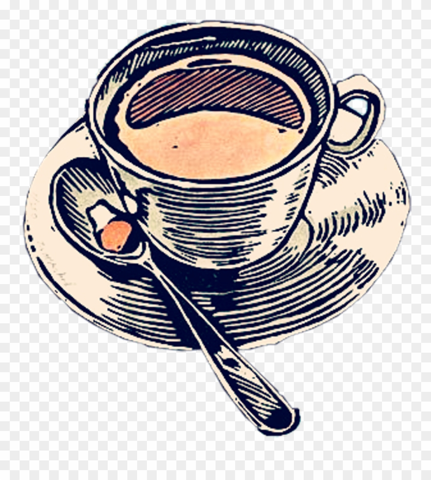 Teacup Clip Art - Royalty Free - GoGraph