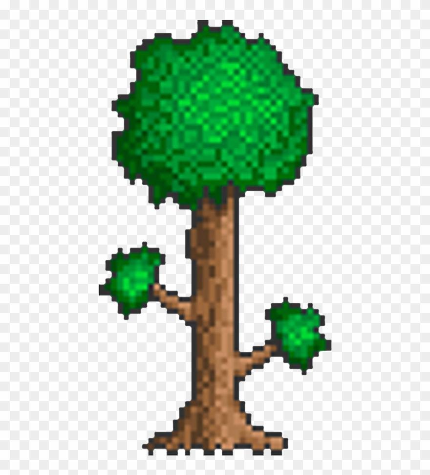 Terraria Discord Emoji - Terraria Game Clipart (#4191141