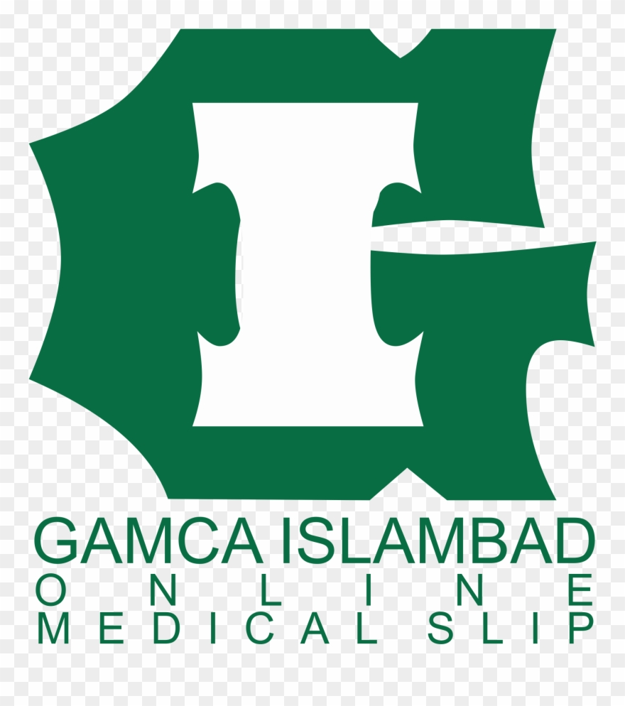 Gamca Online Appointment Medical Slip From Gcc For Clipart