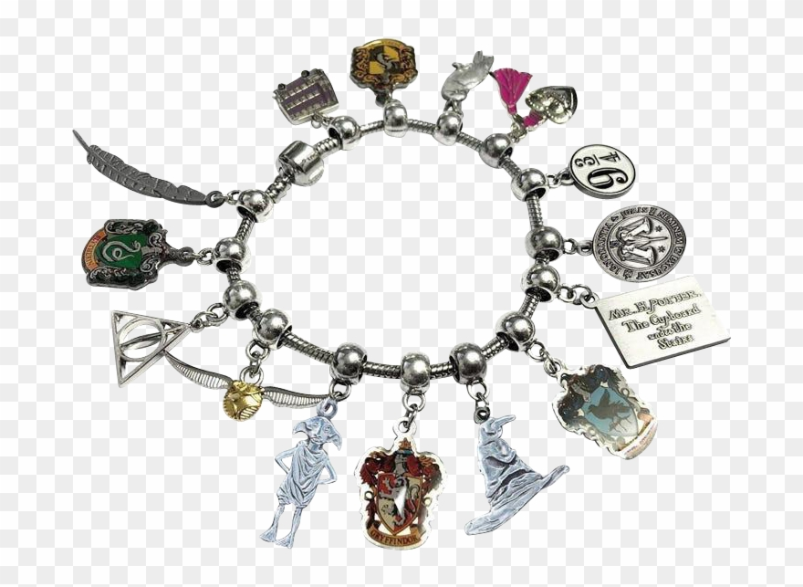 bijoux pandora harry potter