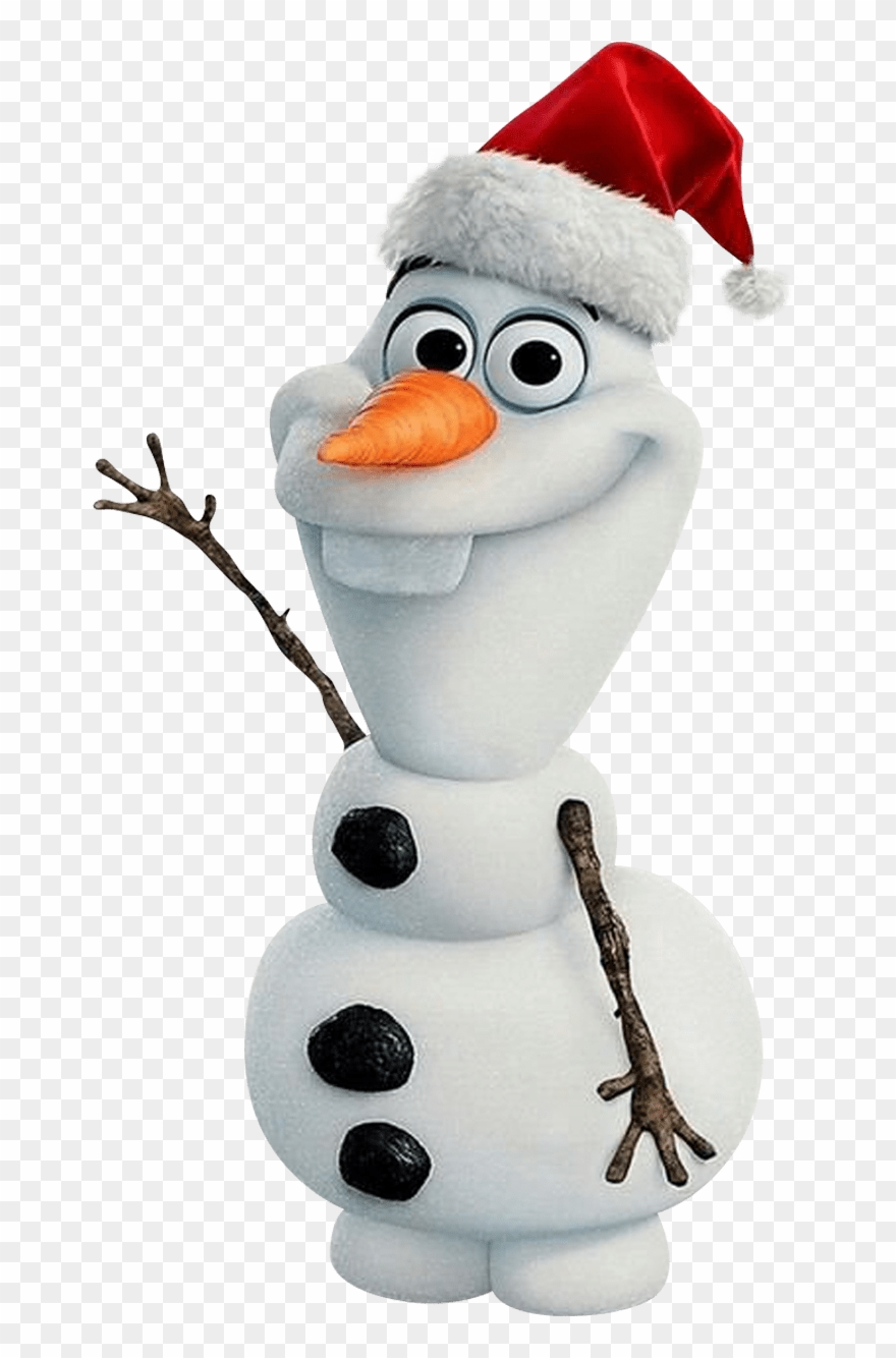 Frozen Imagens Png Christmas Olaf Clipart 426540 Pinclipart