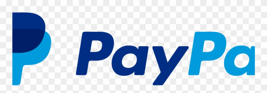 Paypal Credit Card Logo Png - Paypal Logo Transparent 2018
