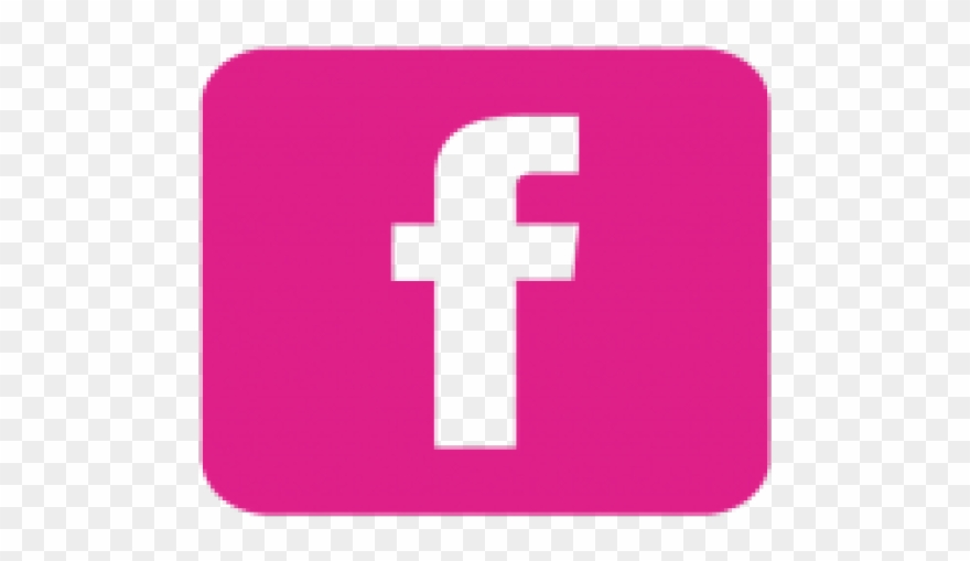 Facebook Clipart Pink Icono De Instagram Rosa Png Download 4220716 Pinclipart