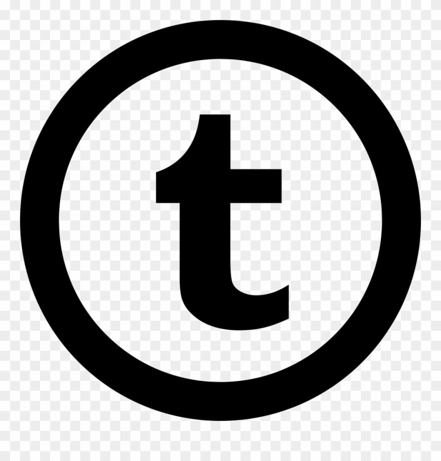 Tumblr Ico Svg Png Icon Free Download - Half Life Logo Png