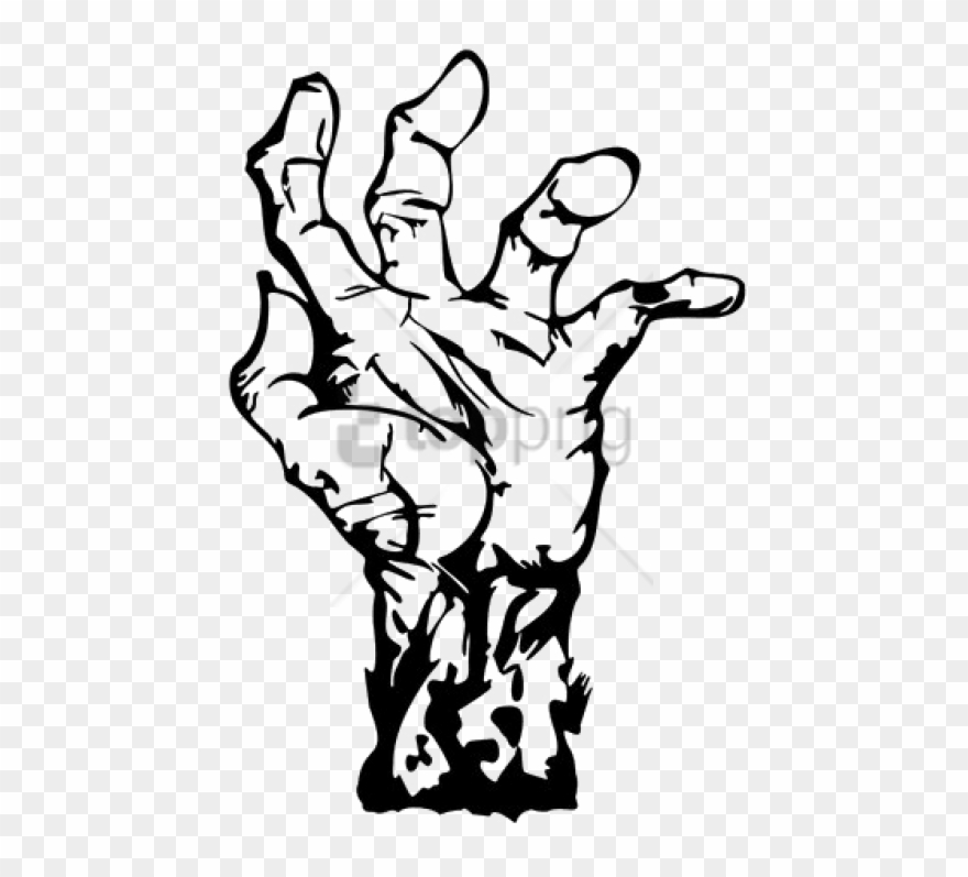 Free Png Download Zombie Hand Png Images Background Zombie Hand Free Clipart 4226675 Pinclipart Hands, hand finger digit, hands up and down relative transparent background png clipart. free png download zombie hand png