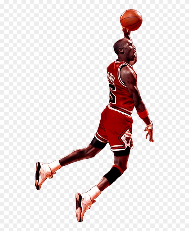 Jordan clip