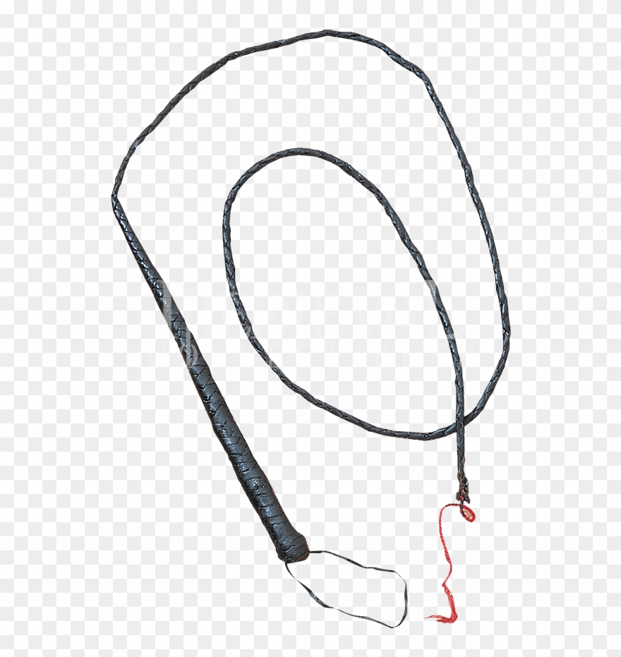 Leather Whip Png Clip Freeuse Stock - Medieval Whip Transparent Png