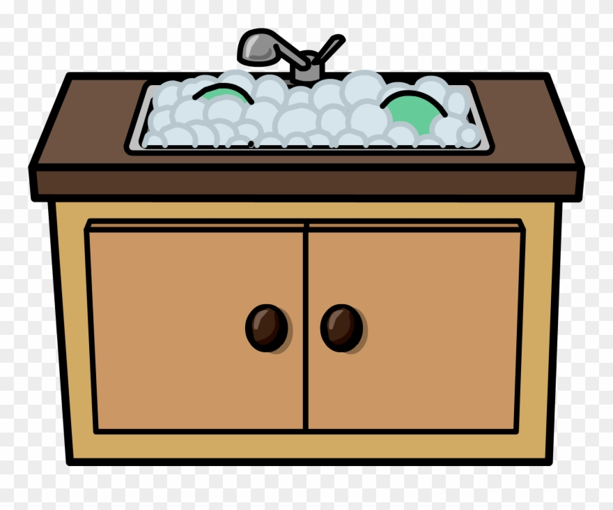 Admirable Clipart Kitchen Sink Clipart Of A Sink Png Download Home Interior And Landscaping Ymoonbapapsignezvosmurscom