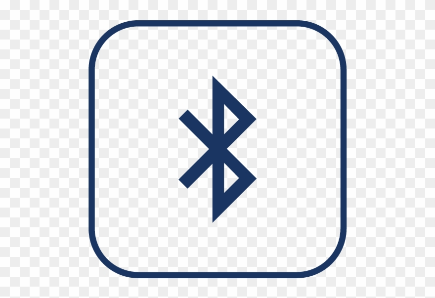 Bluetooth - Bluetooth Low Energy Clipart (#442796) - PinClipart