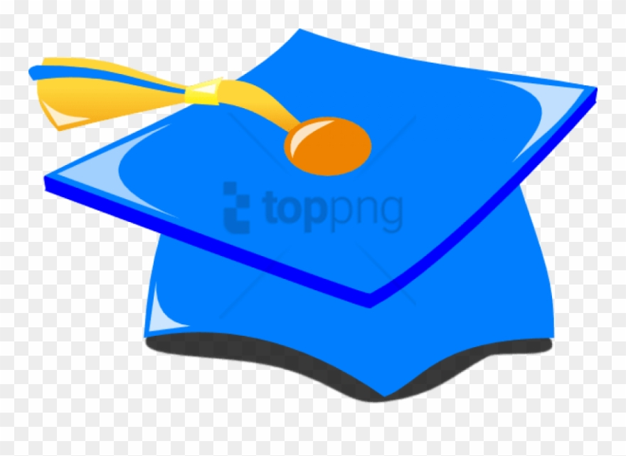 Free Png Gold Graduation Cap Png Png Image With Transparent