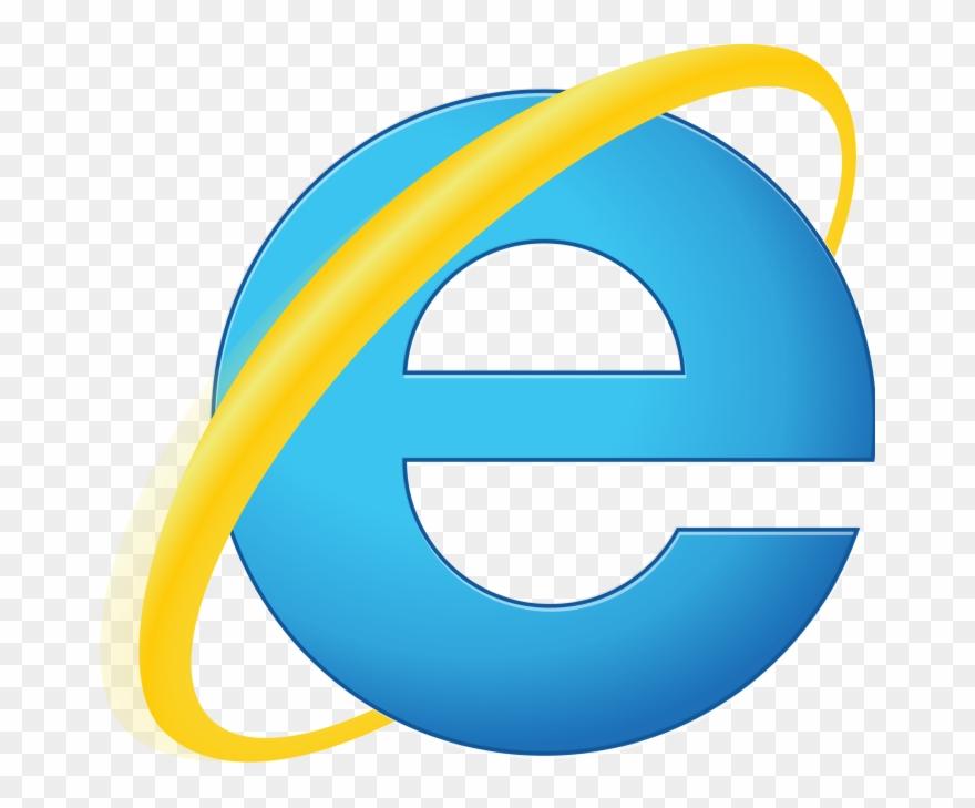 Internet Explorer Logo Png - Internet Explorer Clipart ...