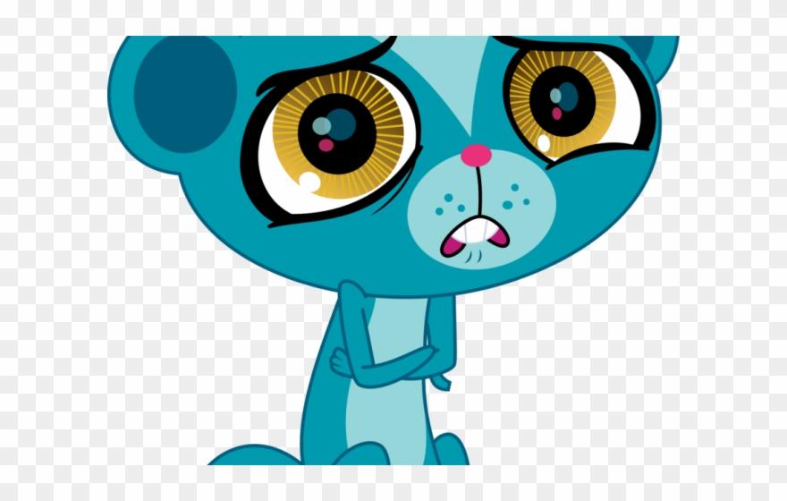 Mongoose Clipart Clip Art - Blue Cartoon Mongoose - Png ... - photo#25