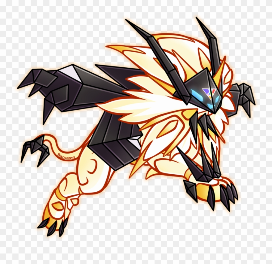 Aether Foundations Left Poke Ball Pokemon Ultra Solgaleo