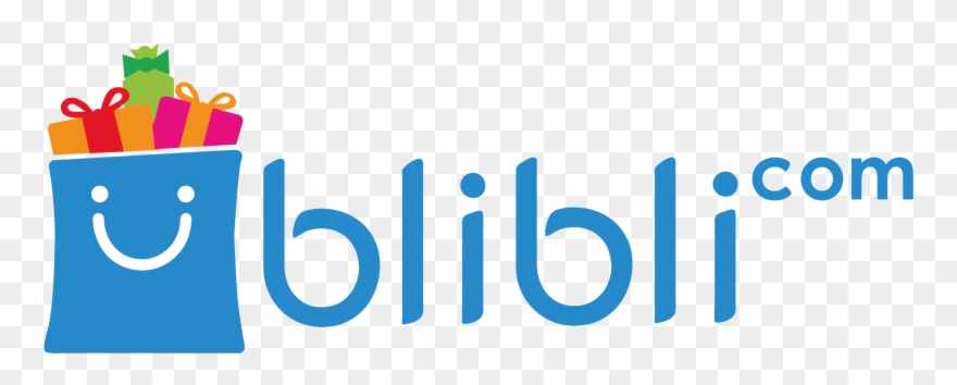 Fullmark Shop Blibli - Blibli Com Logo Png Clipart
