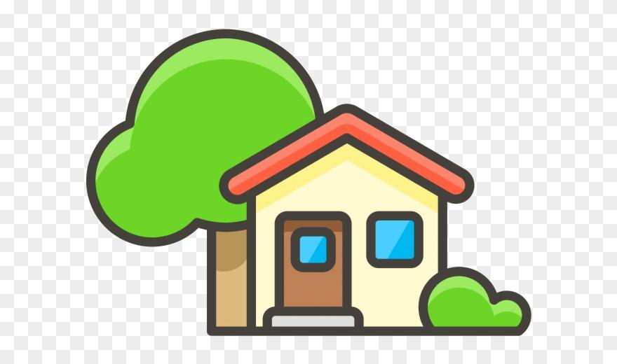 Home Garden Icon 54