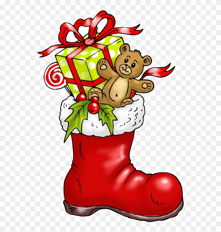 Christmas Hat Cat In A Boot Coloring For Kids - Window Color Vorlagen  Weihnachten - Free Transparent PNG Clipart Images Download
