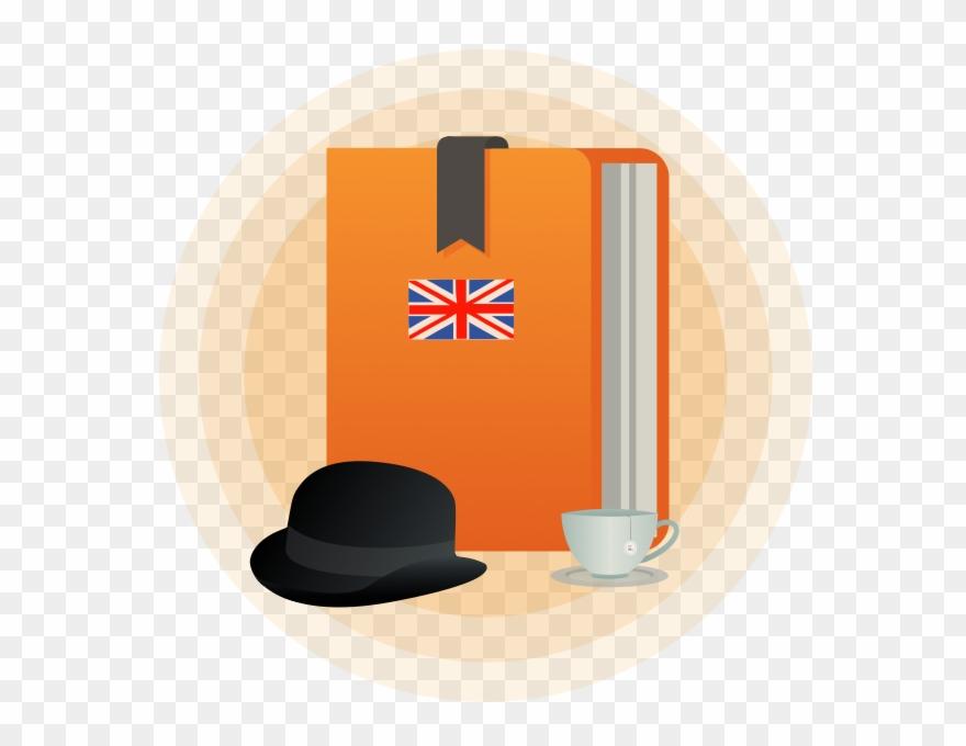 Cours D Anglais Circle Clipart 4567589 Pinclipart