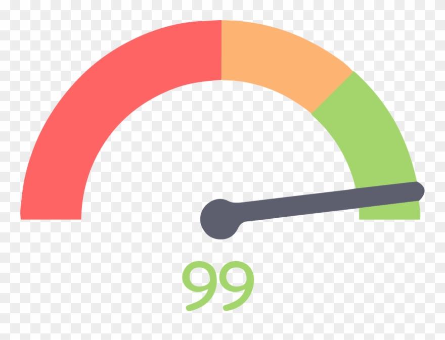 *patient Satisfaction Scored Based On Patient Surveys - Circle Clipart