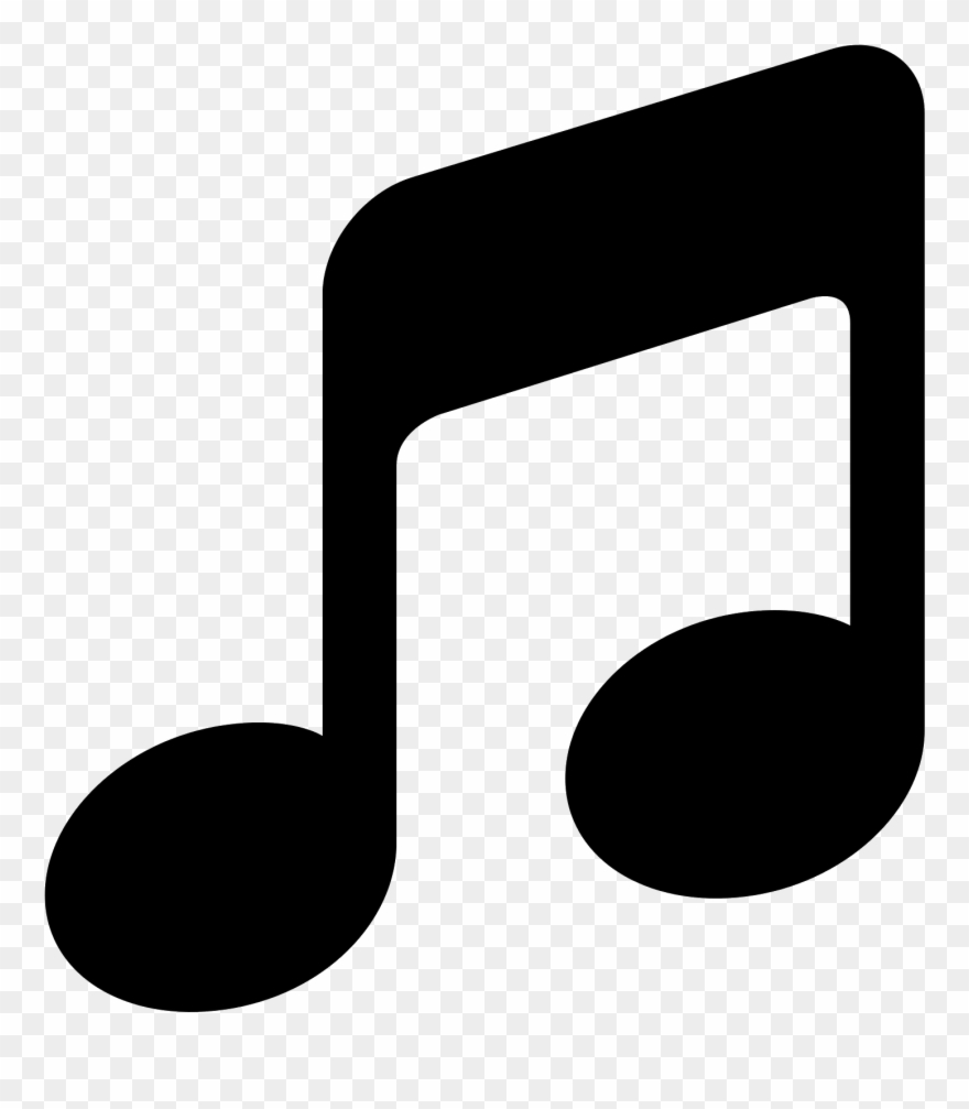 icon music clipart musical classic notation would pinclipart clipground