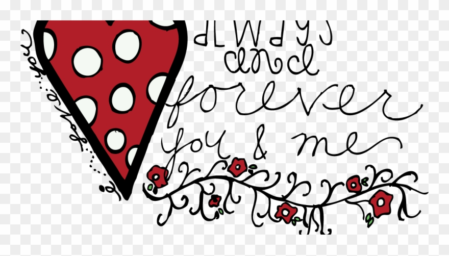 Relationship Romantic Love Quotes Clipart 462864 Pinclipart