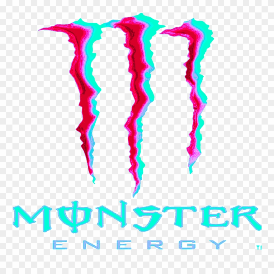 Rockstar Energy Cliparts Monster Energy Vinyl Decal Png Download