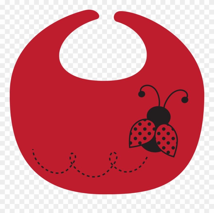 Baby Ladybug Clip Art Mariquita Bebe Para Colorear Png Download