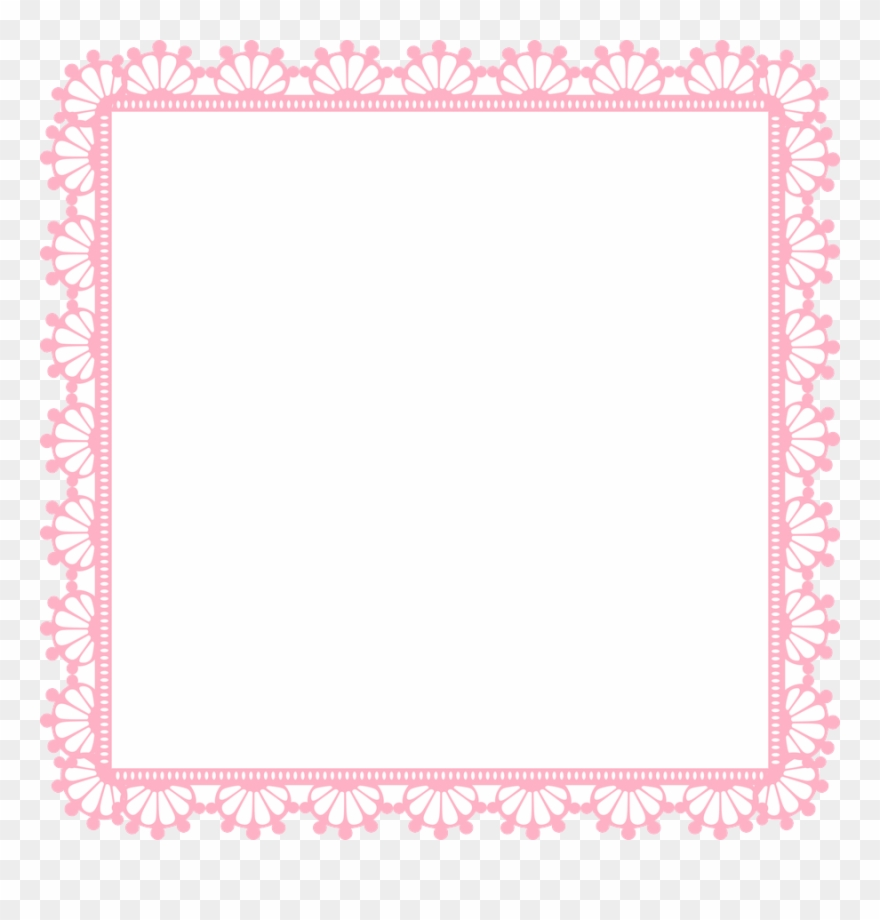 picture relating to Printable Border named Printable Border, Printable Frames, Sbook Frames, - Red