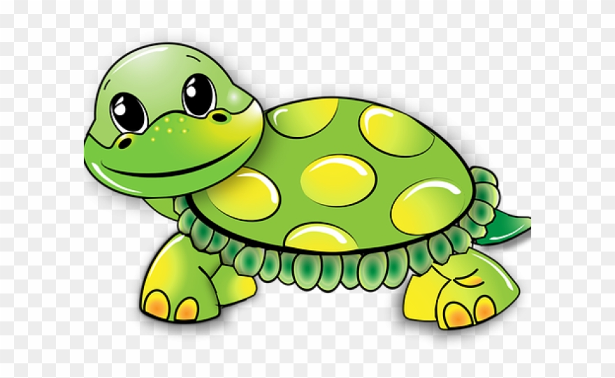 Feet Clipart Turtle Clip Images Of Tortoise Png Download