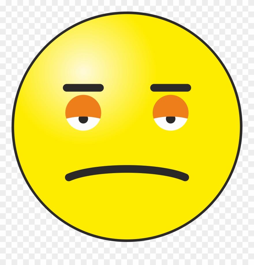 Big Sad Smiley Group Emoticon - Emoticon Clipart (#471321