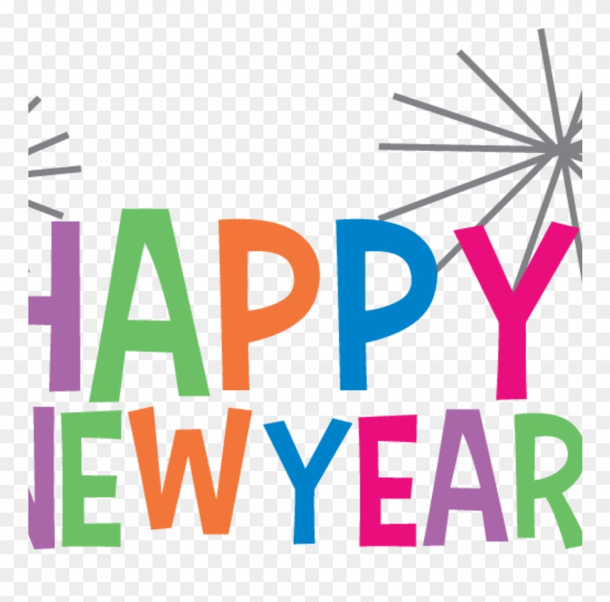 Happy New Year Clipart Free Download Happy New Year Happy New Year