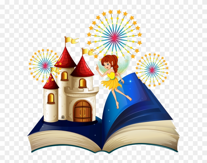 Book story. Clip art png download