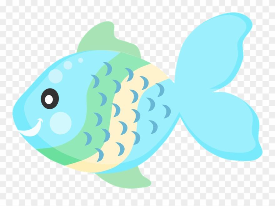 Jellyfish Clipart 5 Fish Peixe Fundo Do Mar Png