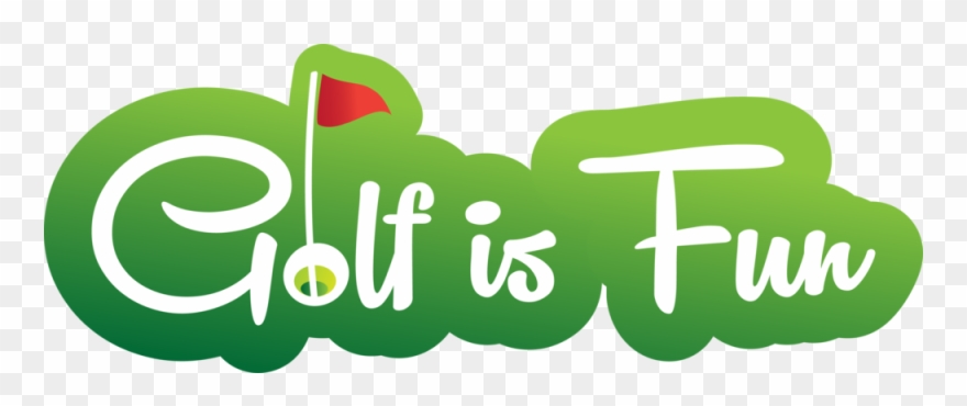 Junior golf. Clip svg royalty free