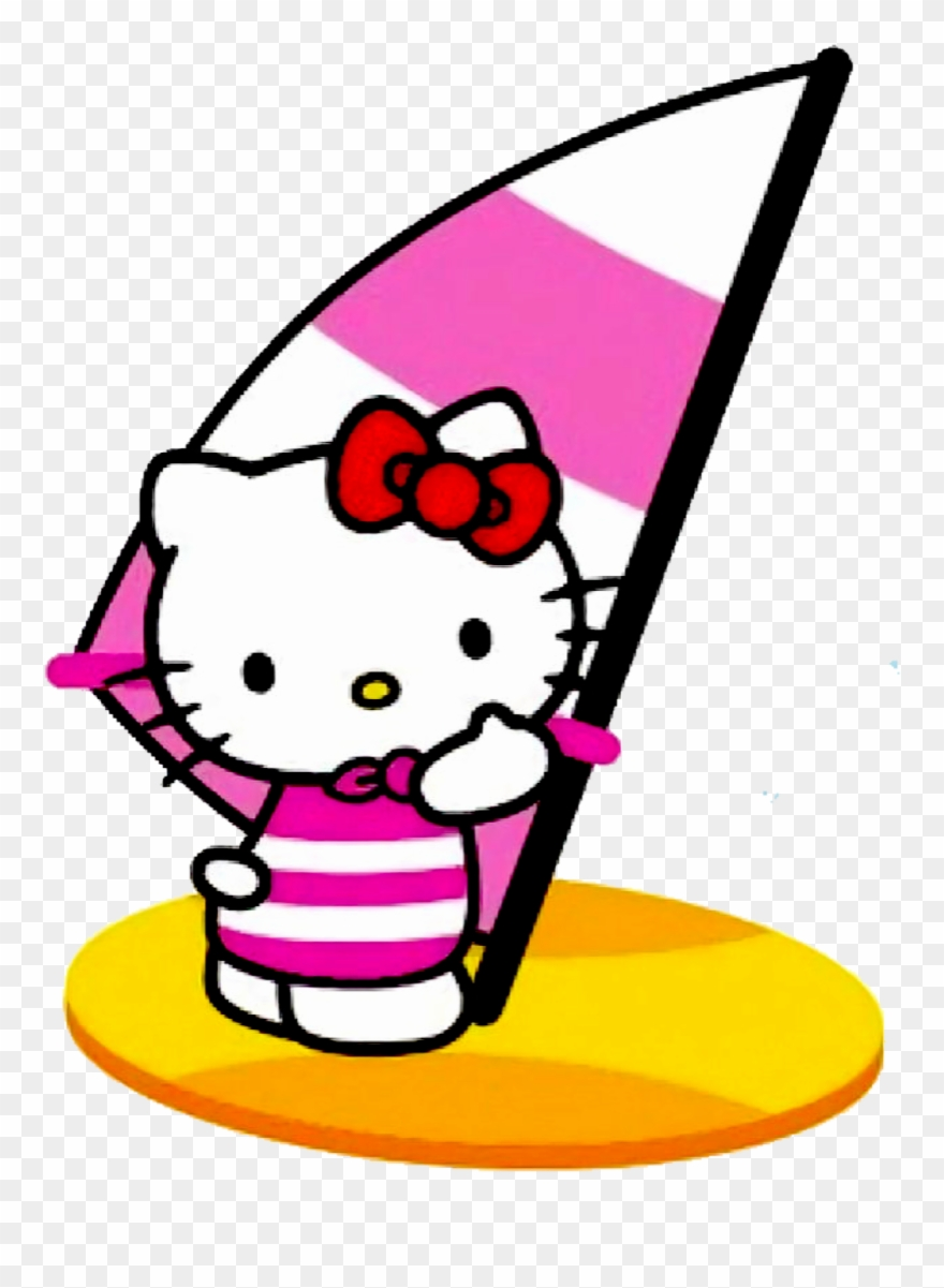 Hello Kitty Valentine Coloring Pages | Team colors | 1201x880