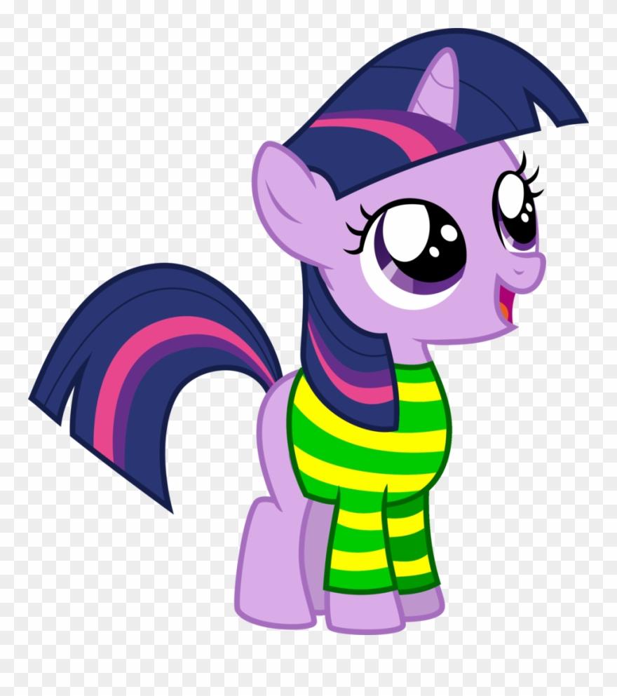 - My Little Pony Princess Twilight Sparkle Filly - Pony Twilight