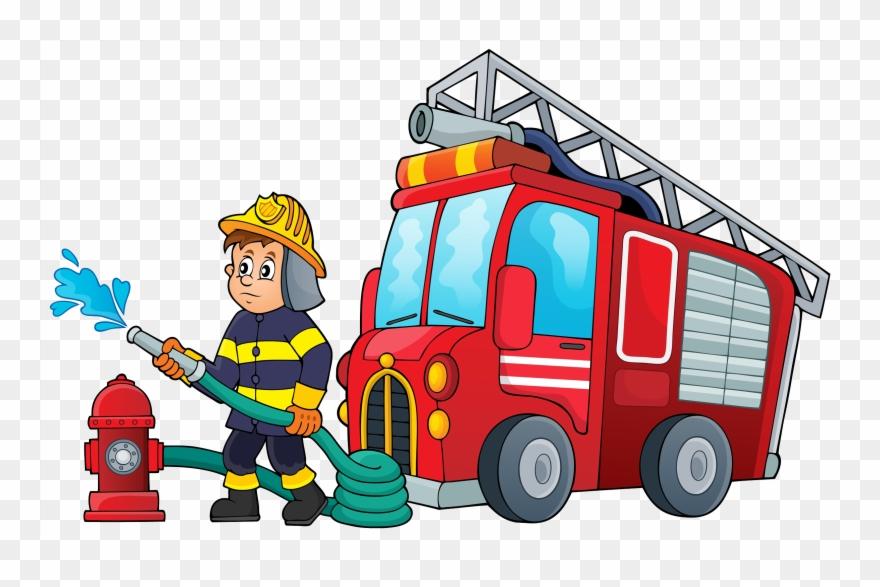 Rezultat iskanja slik za fireman clipart