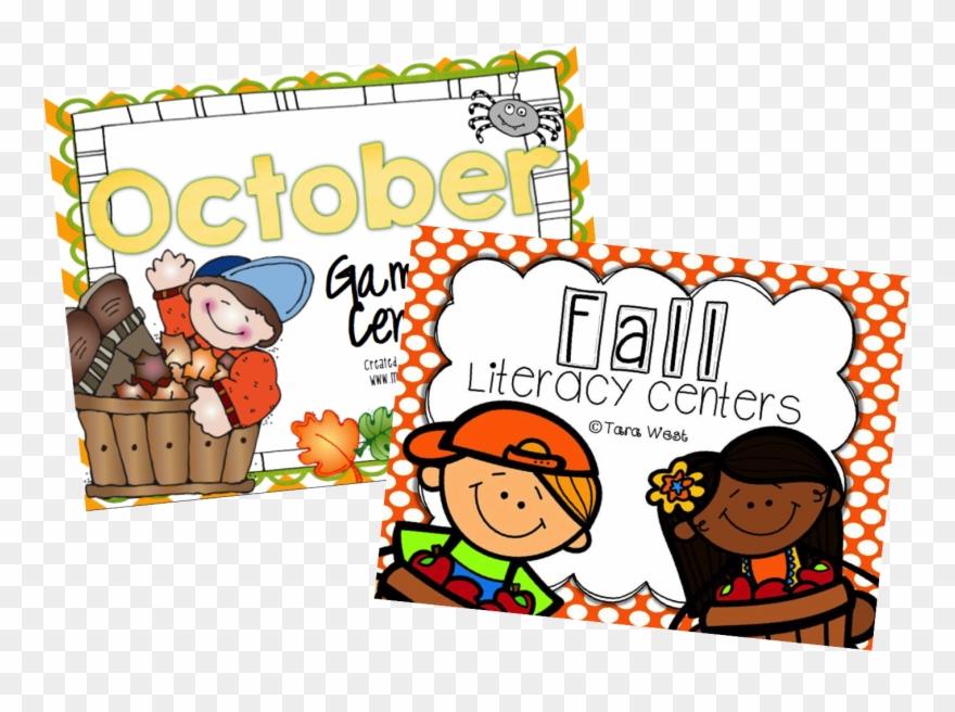 Fun Fall Giveaway Miss Kindergarten Clipart (#4892659 ...