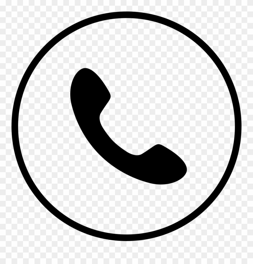 815a9e4f5c3be2 Box Phone Svg Png Icon Free - Call Vector Icon Png Clipart (#490256 ...