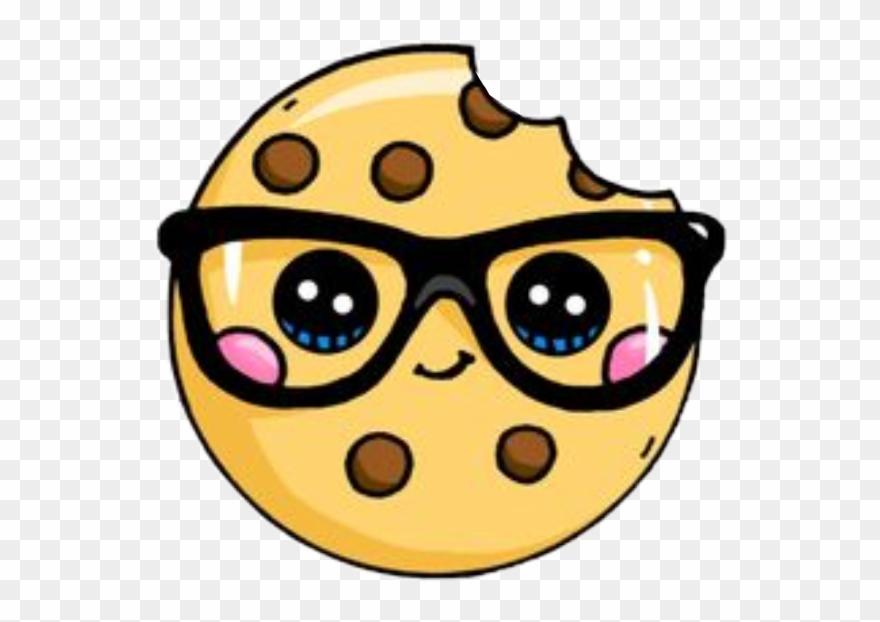 Kawaii Cookie House Cookies