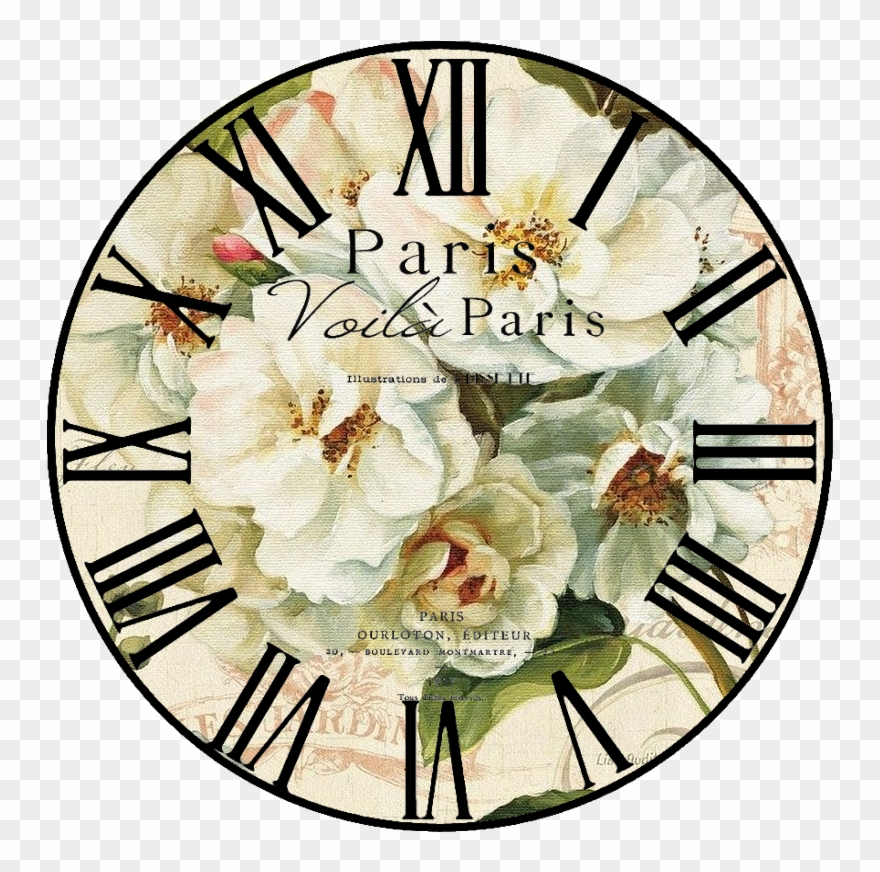 photo relating to Clock Printable referred to as Clock Printable, Clock Faces, Graphic Paper, Basic Clipart
