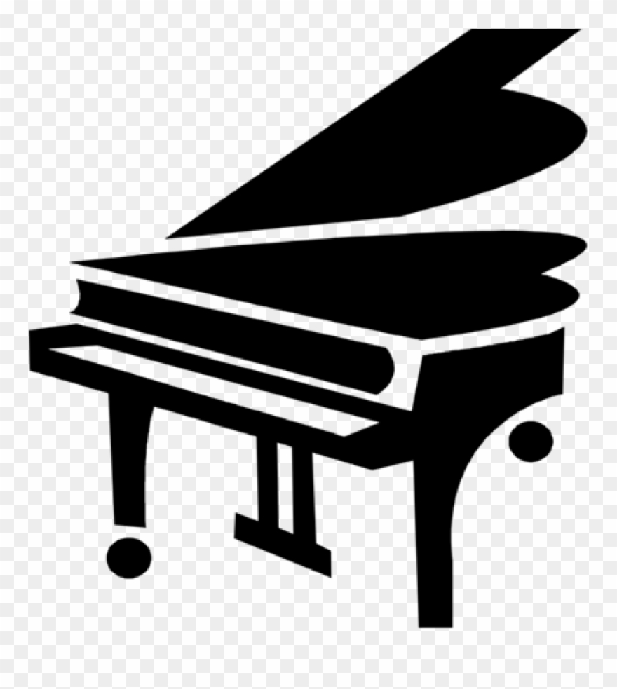 Grand Piano Clipart 241420 Piano Illustration Png Transparent Png 4912991 Pinclipart