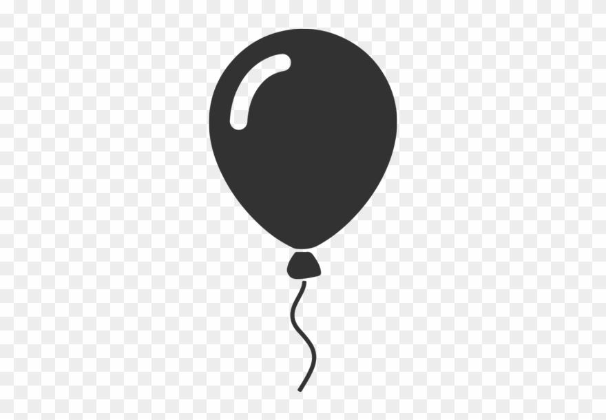 Image Vectoriel Ballon Baudruche Clipart 4927180 Pinclipart